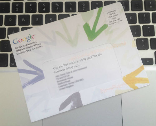 Not junk mail, not spam, txtbased blog